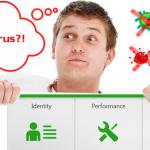 antivirus-gedanken