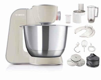 Küchenmaschine Mit Waage 2021